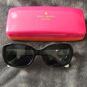 Kate Spade Cheyenne Polarized Sunglasses